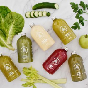 vitality juice cleanse pack