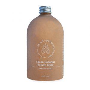 Cacao Coconut Vanilla Mylk