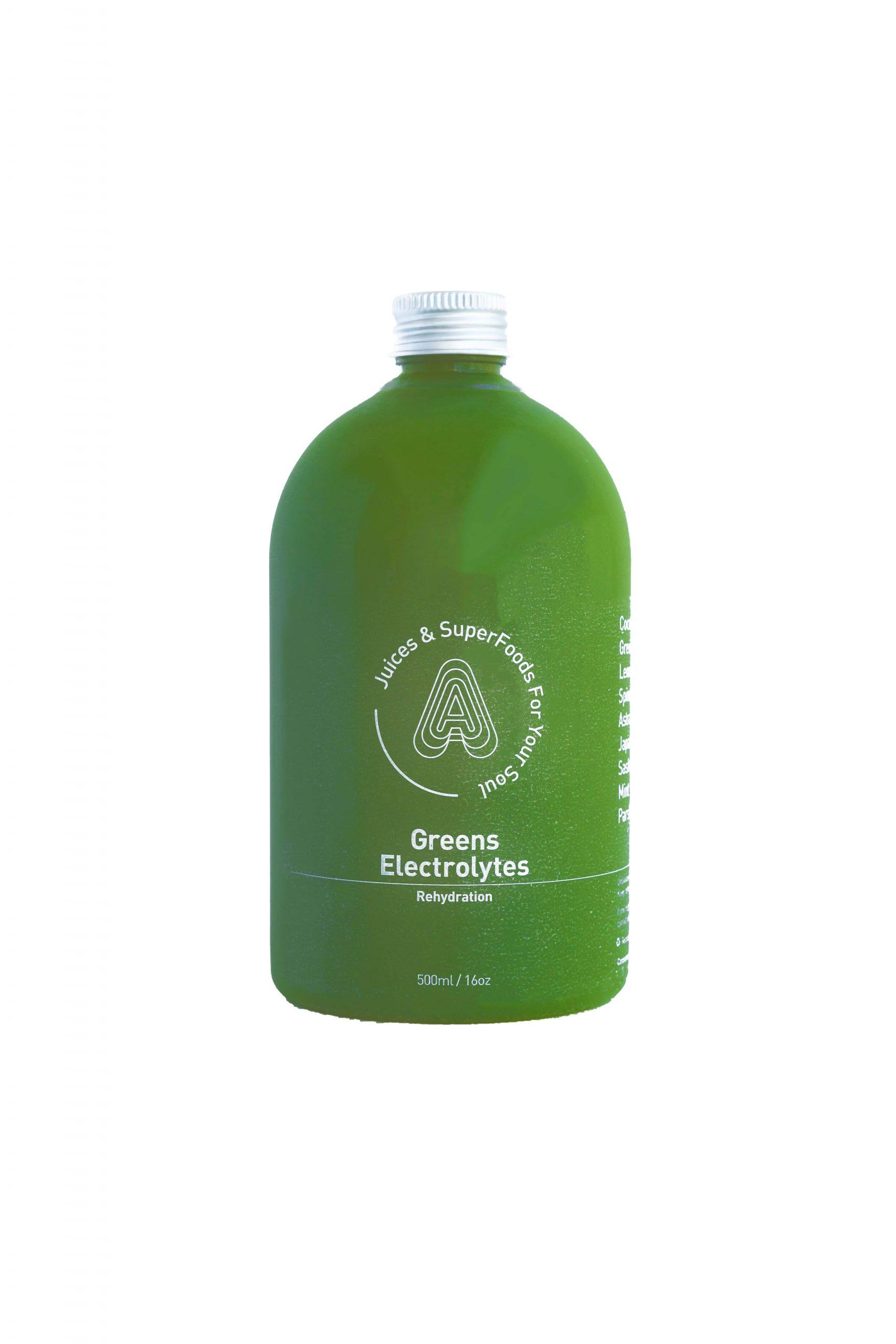 Green Electrolytes