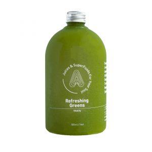 Refreshing Greens