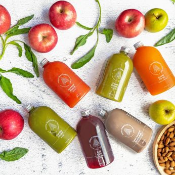 cold pressed juice benefits